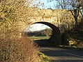 Railway Bridge - geograph.org.uk - 330535.jpg