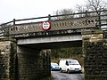 Railway Bridge at Strongstry - geograph.org.uk - 348367.jpg