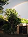 Rainbow over my home (2753624699).jpg