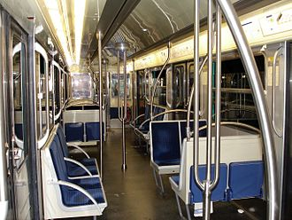 MF 67 - Renovated interior (Line 3)