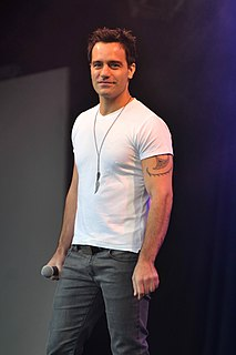 Ramin Karimloo Canadian actor and singer