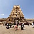 Ranganathaswamy Temple, Srirangapatna - Wide Shot.jpg