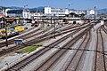 Rapperswil - Bahnhof - Weidmann IMG 7301.JPG