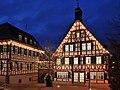 Rathaus Ditzingen Weihnachtsbeleuchtung.jpg
