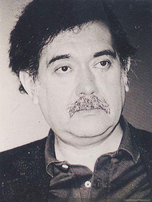Raul Ruiz Memoria Chilena