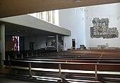 Dreifaltigkeitskirche Ravensburg (Weststadt)