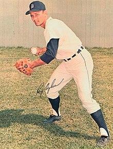 Ray Oyler Wikipedia
