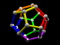 Raytraced ball and stick model of a dodecahedron.png