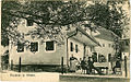 Razglednica vasi Otok 1910.jpg
