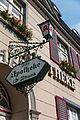 Recklinghausen, Alte Apotheke -- 2015 -- 7394.jpg