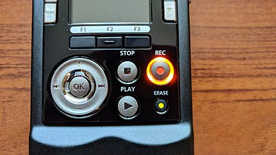 Recorder Olympus LS-100 - 7.jpg