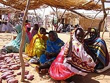 التاريخ الإسلامي إقليم دارفور