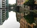 Regent's Canal, Camden Town - geograph.org.uk - 274907.jpg
