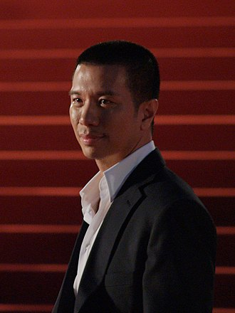 Reggie Lee (actor) - Reggie Lee in 2007