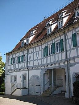 Remseck Hochdorf Schloss Mth 6332