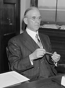Rep. Clarence F. Lea, Democrat of Calif. LCCN2016877594 (cropped).jpg