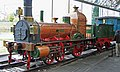Replica Limmat locomotive in Lucerne.jpg