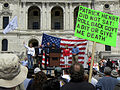 Republican legislators at the Minnesota Tax Cut Rally 2011 (5697834740).jpg