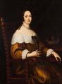 Retrato da Rainha D. Luísa de Gusmão - Escola Peninsular, séc. XVII.png