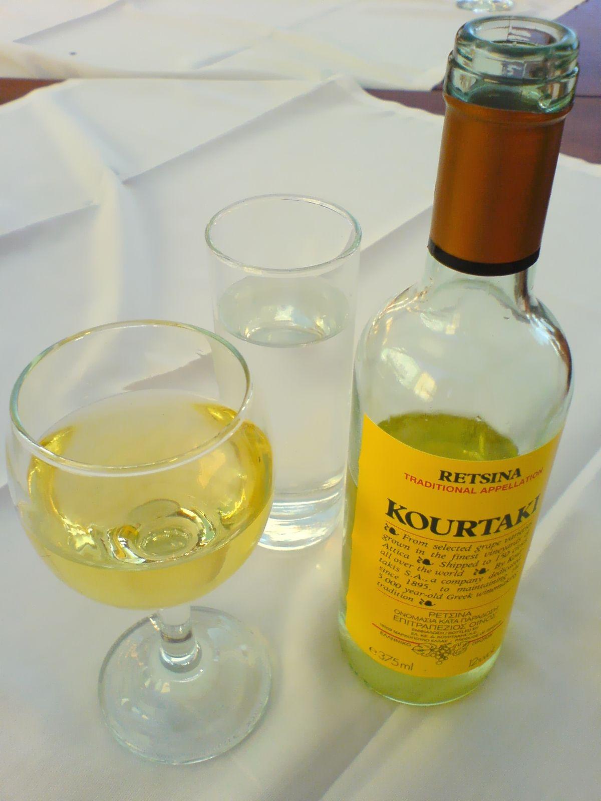 Retsina - Wikipedia