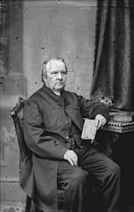 Revd William Lewis (1814-91) (missionary CM)