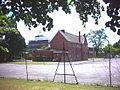 Ricards Lodge High School, Lake Road, Wimbledon. - geograph.org.uk - 19643.jpg