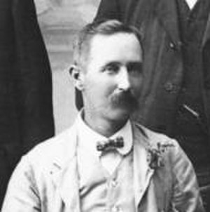 Richard John Cottell - Richard John Cottell, Member of the Queensland Legislative Assembly, 1908