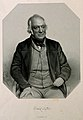 Richard Taylor. Lithograph by T. H. Maguire, 1851. Wellcome V0005749.jpg