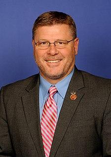 Rick Crawford (politician) American politician