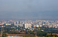 Ride with Simeonovo Cablecar to Aleko, view to Sofia 2012 PD 005.jpg