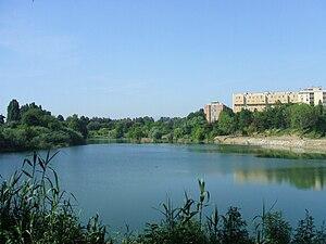 Rimini Parco Giovanni Paolo II