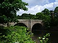 Ringley Bridge (Ancient Monument) - geograph.org.uk - 429230.jpg