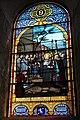 Ris (Puy-de-Dôme) Église Sainte-Croix Vitrail 273.jpg