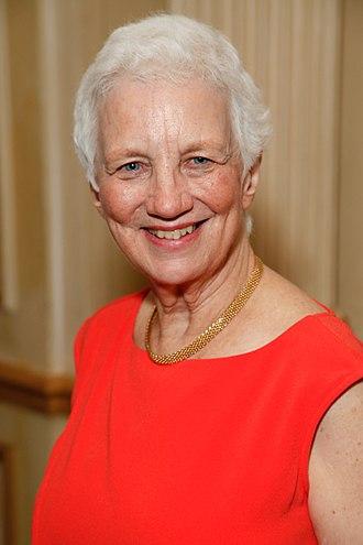 Women's eNews - Rita Henley Jensen at Women's eNews' 21 Leaders for the 21st Century for 2012
