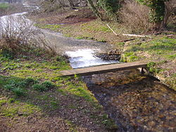 River Babingley 24 th march 2007 (2).JPG