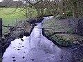 River Conder fromChapel Lane Bridge - geograph.org.uk - 727964.jpg