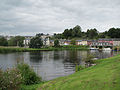 River Erne in Enniskillen2 by Paride.JPG