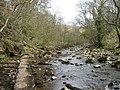 River Gelt - geograph.org.uk - 159099.jpg