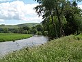 River Tweed at Barns - geograph.org.uk - 478627.jpg