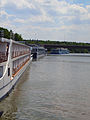 River cruise ships in Bamberg 01.jpg