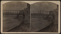 Road Bed, N. & W.R.R. (Norwich & Worcester Railroad), Feb. 15, 1886, from Robert N. Dennis collection of stereoscopic views.png