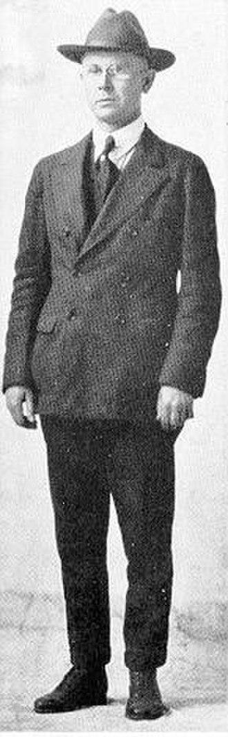 Robert L. Myers (coach) - Image: Robert L Myers