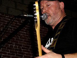 "Robert ""Bucket"" Hingley Pioneering Ska musician"