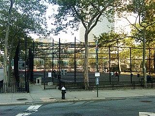 Robert Moses Playground