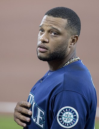 Robinson Canó - Canó with the Mariners in 2017