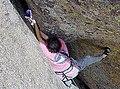 Rock climber in offwidth crack.jpg