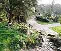Rockery garden, Oldway mansion, Paignton - geograph.org.uk - 696509.jpg