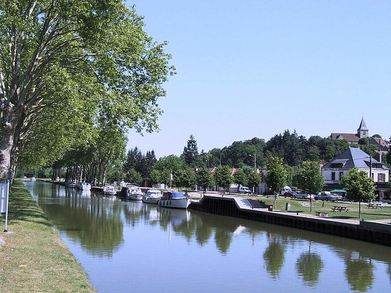 Maisons à vendre à Rogny-les-Sept-Écluses(89)