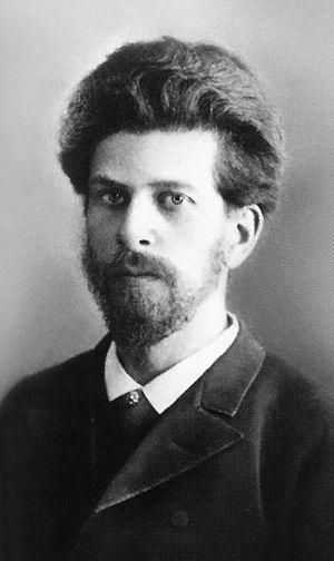 Roman Klein - Roman Klein 1890