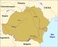 Romania - Romania en 1925.png